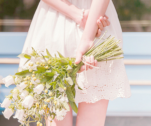 flowers, asian, and beautiful image
