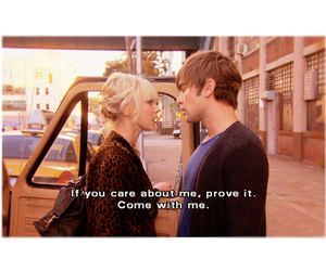 Chace Crawford, subtitles, and gossip girl image