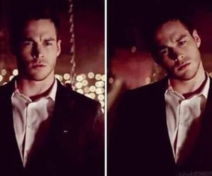 tvd, chris wood, and kai parker image