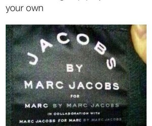 funny, marc jacobs, and school image