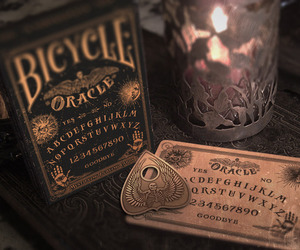magic, oracle, and spell image