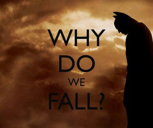 why do we fall? image