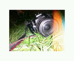 canon, beautiful, and happynes image