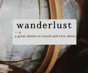 travel, wanderlust, and world image