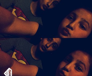 my cousin and i♡♥♡♥ image