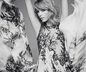 Taylor Swift and Swift image
