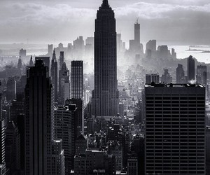 perfect. and empire state. image