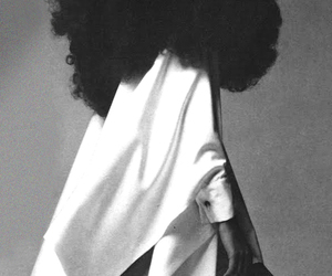 1968, 60s, and black woman image