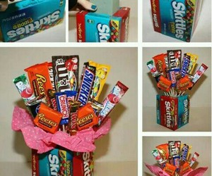 candy, diy, and tutorial image