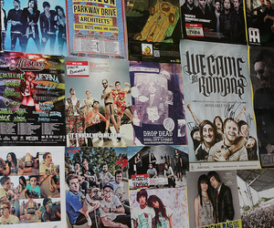 bmth, adtr, and we came as romans image