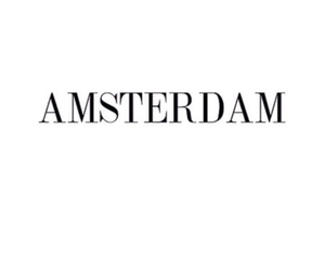 amsterdam, black, and city image