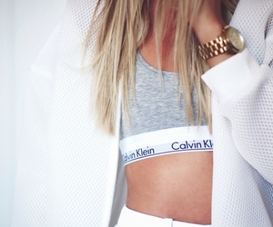 Calvin Klein, fashion, and style image