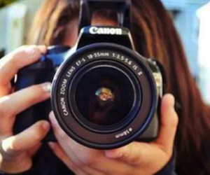 camera, cool, and photograph image