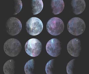 moon and wallpaper image