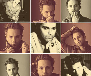 thomas dekker and the secret circle image