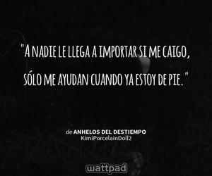 triste, soledad, and frases en español image