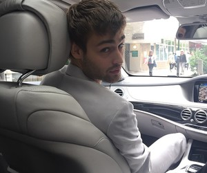 beautiful, douglas booth, and model image