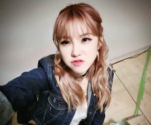 hyosung, jun hyosung, and hyoseong image