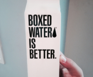 better, is, and water image