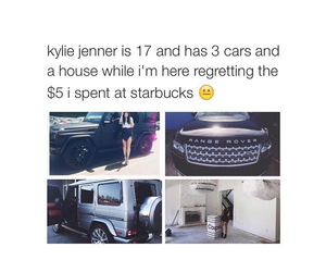 quote, kylie jenner, and kylie image