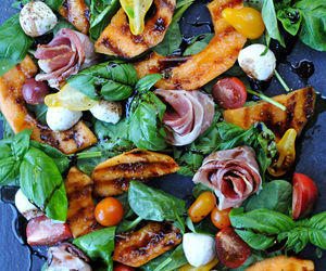 dinner, healthy, and recipes image