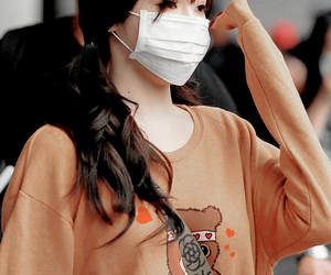 clothes, style, and miyoung image