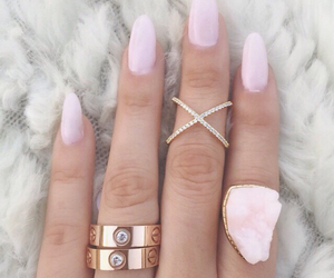 jewelry, lovely, and pretty image
