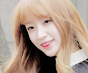 kpop, hani, and exid image