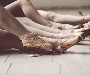ballet, class, and tumblr image