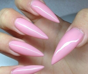 baby pink, pink, and shines image
