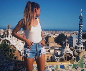 Barcelona, catalunya, and city image