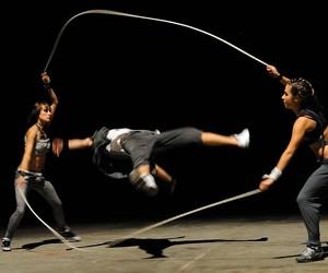 circo, freestyle, and raw art image