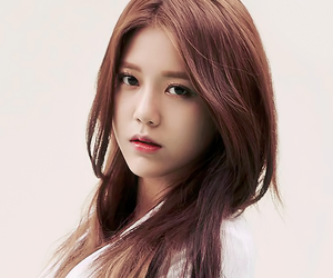 aöä and hyejeong image