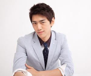 korean model, sung joon, and korean actor image