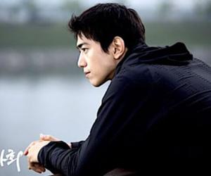 korean model, korean actor, and sung joon image