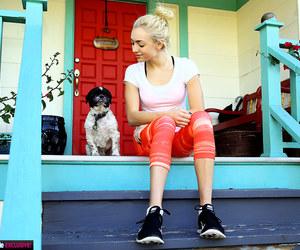 dogs and peyton list image