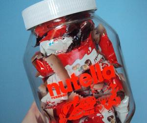 ferrero and nutella image