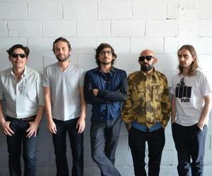 leon larregui, programaton, and zoe the band image