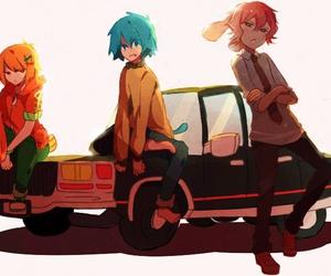 Image by Ritsu Haruno