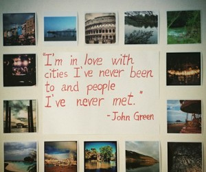 decoration, john green, and photo image