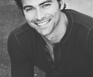 supernatural and matt cohen image