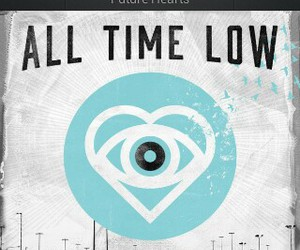 all time low, grunge, and pop punk image
