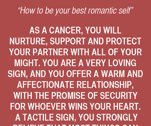 cancer, Relationship, and romantic image