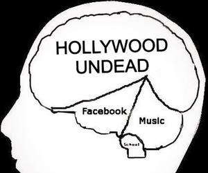 danny, hollywood undead, and charlie scene image