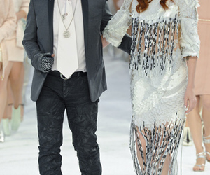 chanel, florence and the machine, and florence welch image