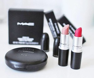classy, lipstick, and makeup image