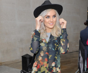 holy grail, perrie edwards, and casual image
