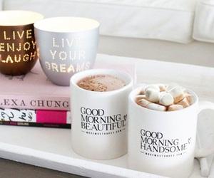 coffee, couple, and food image