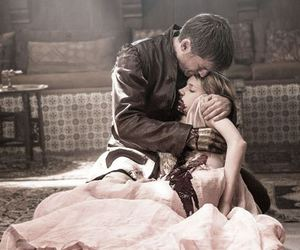 got, game of thrones, and myrcella image