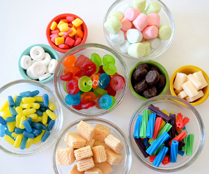 candy, marshmallows, and sweets image